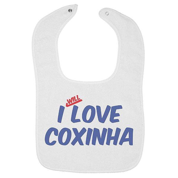 I Will Love Coxinha – Babador