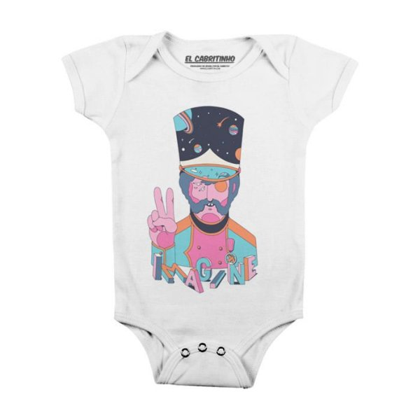 Imagine - Body Infantil