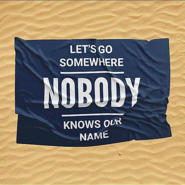 Let`s Go Somewhere - Canga