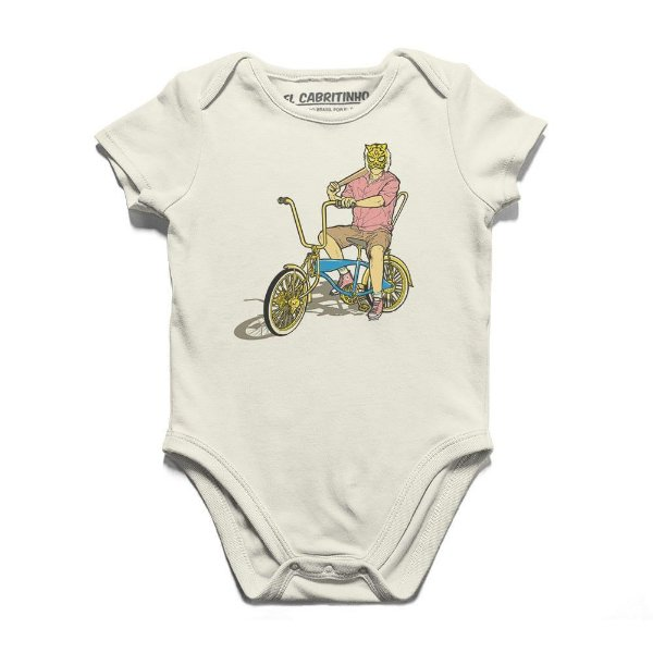 Looowrider - Body Infantil