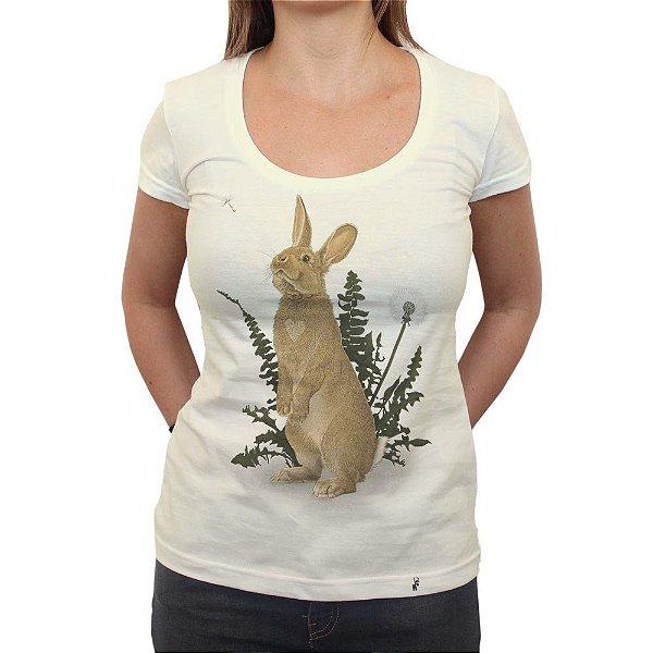Make a Wish - Camiseta Clássica Feminina