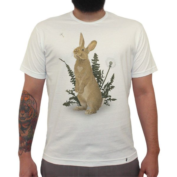 Make a Wish - Camiseta Clássica Masculina