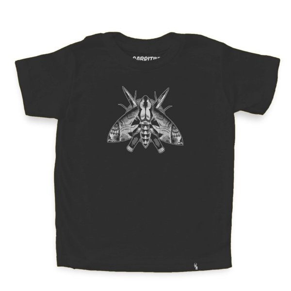 Mariposa - Camiseta Clássica Infantil