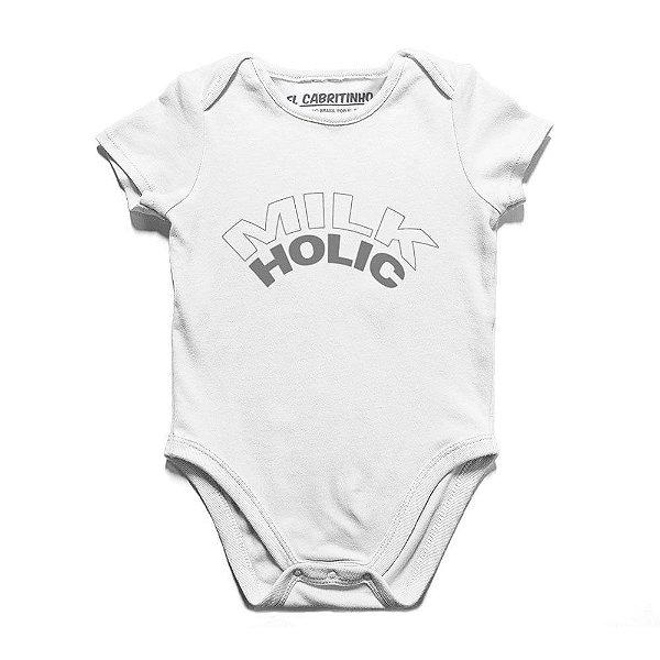 Milk Holic - Body Infantil