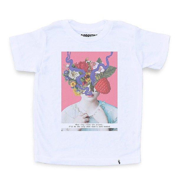 Miss Misery - Camiseta Clássica Infantil