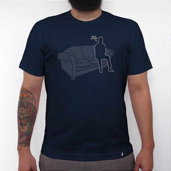 My Spot - Camiseta Clássica Masculina
