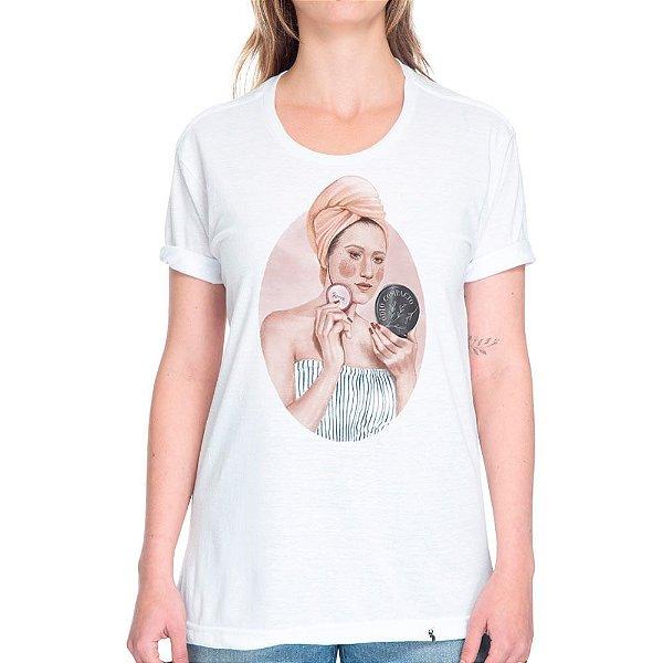 Ódio Compacto - Camiseta Basicona Unissex