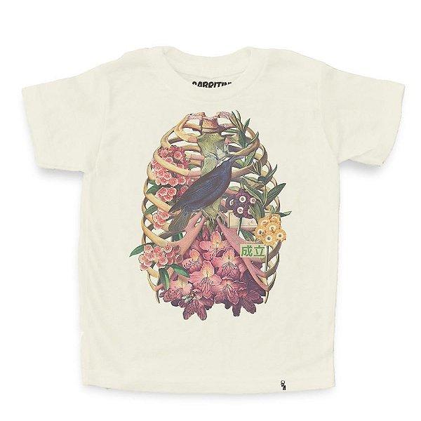 Omen - Camiseta Clássica Infantil