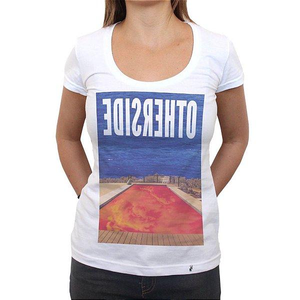 Otherside - Camiseta Clássica Feminina