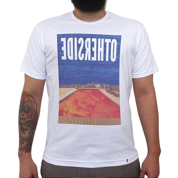 Otherside - Camiseta Clássica Masculina