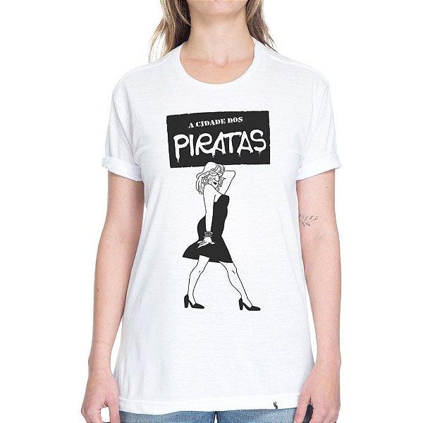 Passarela Dia - Camiseta Basicona Unissex