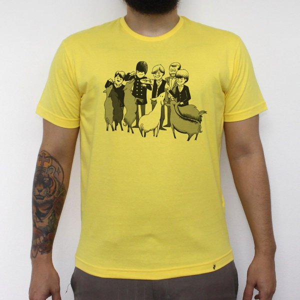 Pet Sounds - Camiseta Clássica Masculina