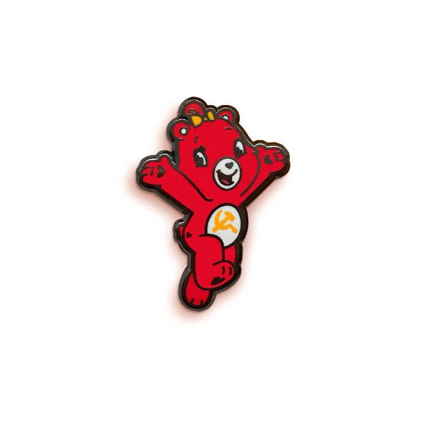Pin Icebrg - Ursinho Carinhoso Ursal