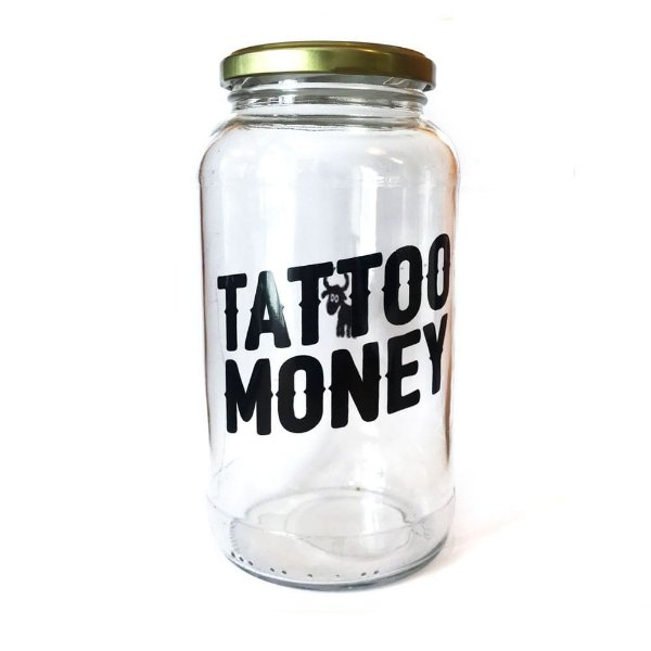 Pote – Tattoo Money