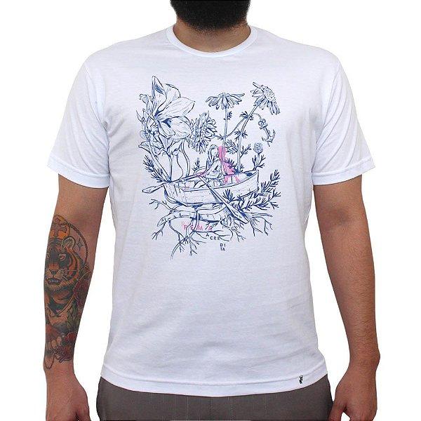 Rema e Acredita - Camiseta Clássica Masculina