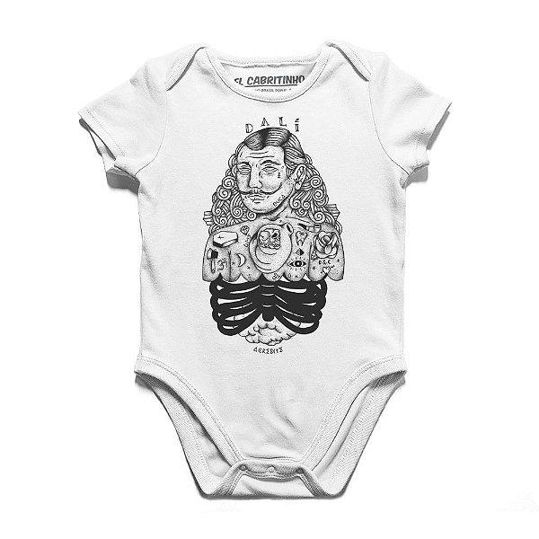 Sailor Dalí - Body Infantil