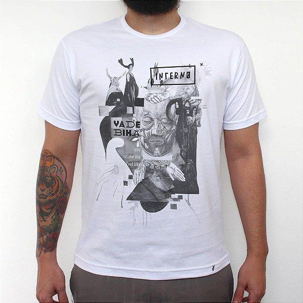 Seja - Camiseta Clássica Masculina