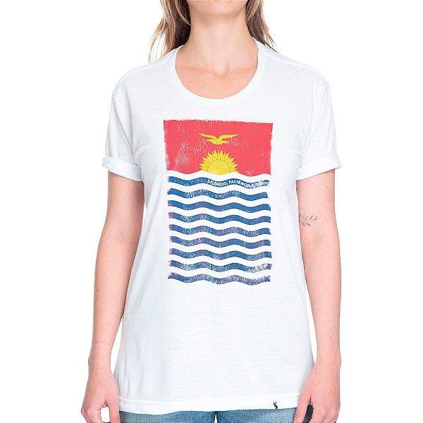 Silêncio, Paciência e Tempo - Camiseta Basicona Unissex