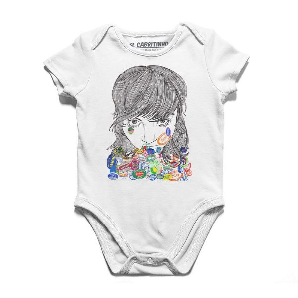 So What - Body Infantil