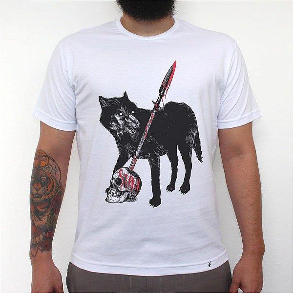 Stark - Camiseta Clássica Masculina