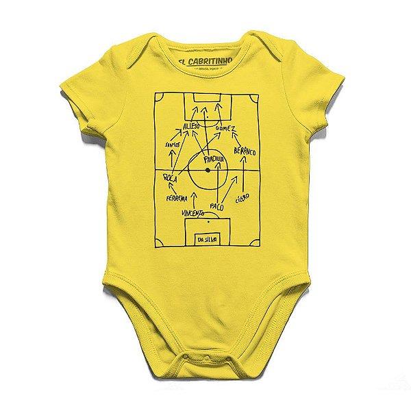 Super Star Soccer Deluxe - Body Infantil
