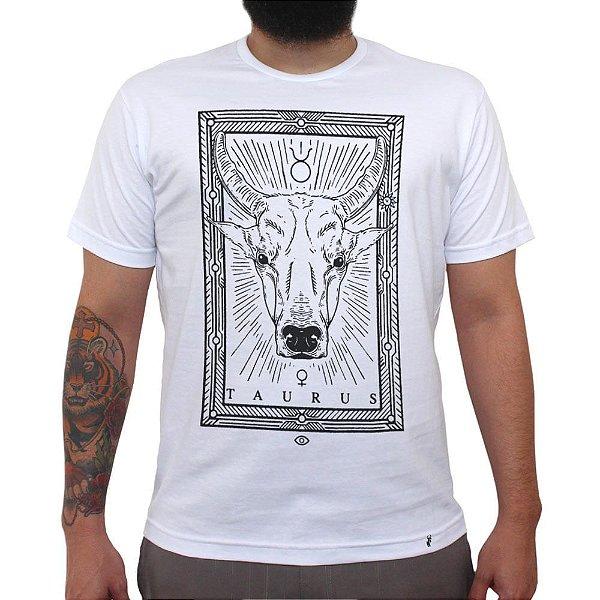 Taurus - Camiseta Clássica Feminina
