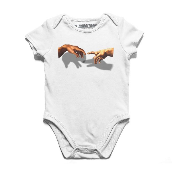 The Creation of Shadows - Body Infantil