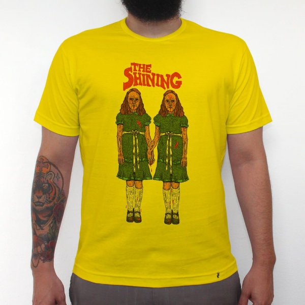 The Shining - Camiseta Clássica Masculina