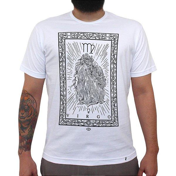 Virgo - Camiseta Clássica Feminina