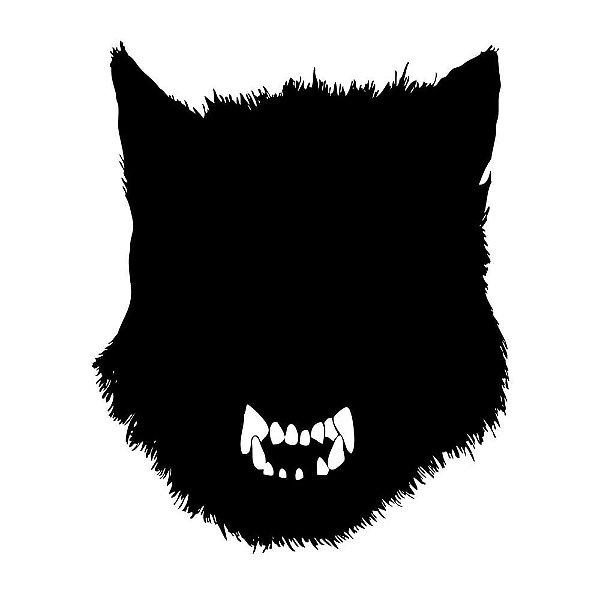 Wolfff - Camiseta Raglan Manga 3/4 Infantil