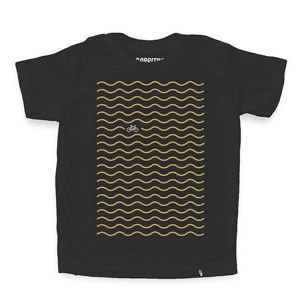Xis - Camiseta Clássica Infantil