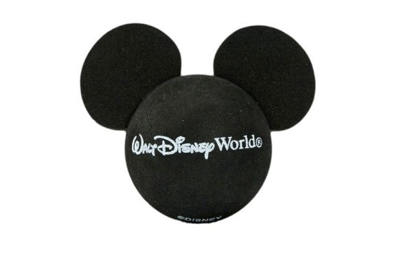 ENFEITE PARA ANTENA DE CARRO MICKEY DISNEY WORLD - DISNEY PARKS