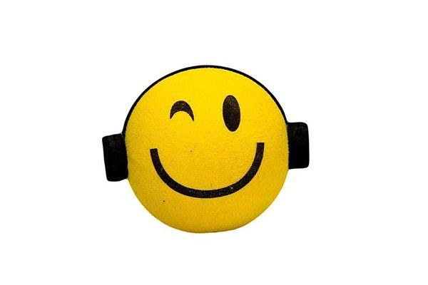 ENFEITE PARA ANTENA DE CARRO SMILE DJ