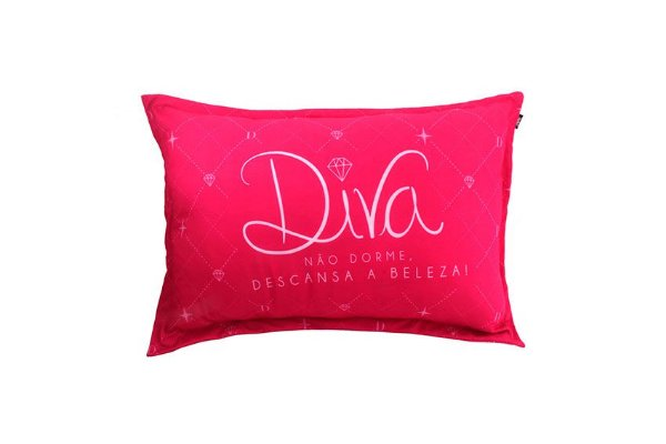 FRONHA ROSA PINK DIVA