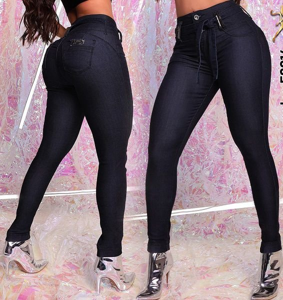 Calça Modeladora Empina Bumbum 56614