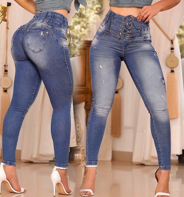 Calça Modeladora Empina Bumbum 56662