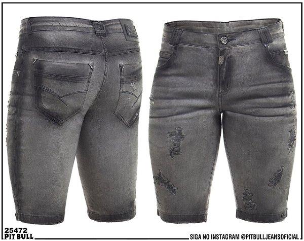 Bermuda Pit Bull Jeans Ref. 25472