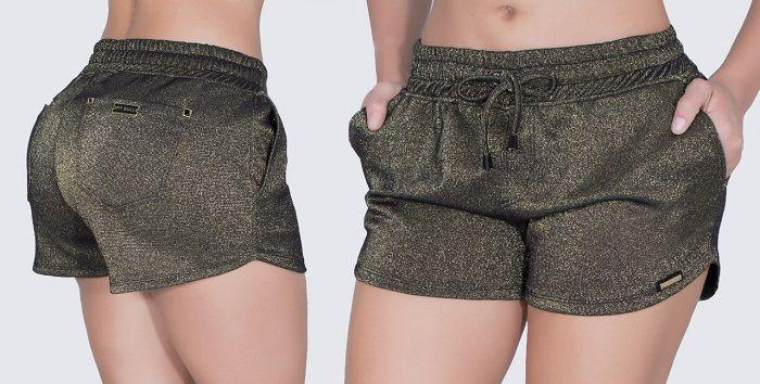Shorts Pit Bull Jeans C/ Bojo Ref. 26967