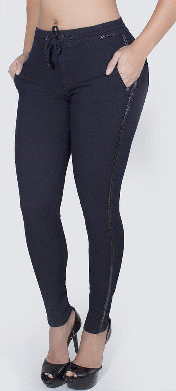 Calça Pit Bull Jeans C/ Bojo Ref. 26870