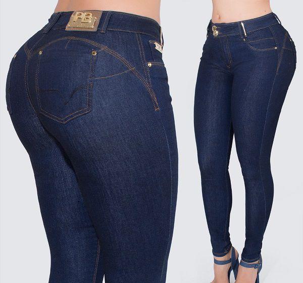 Calça Pit Bull Jeans C/ Bojo Ref. 27683