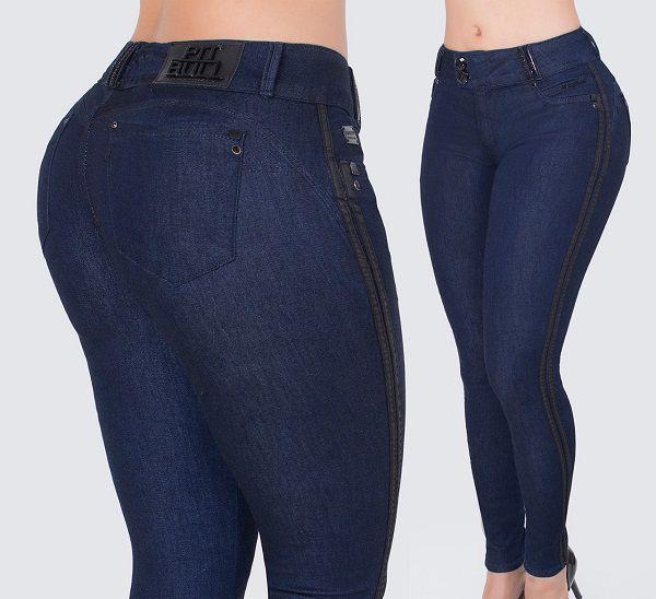 Calça Pit Bull Jeans C/ Bojo Ref. 27812