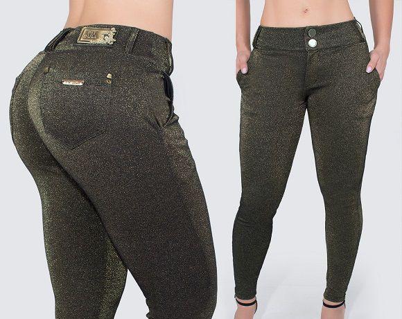Calça Montaria Pit Bull Jeans Ref. 27405