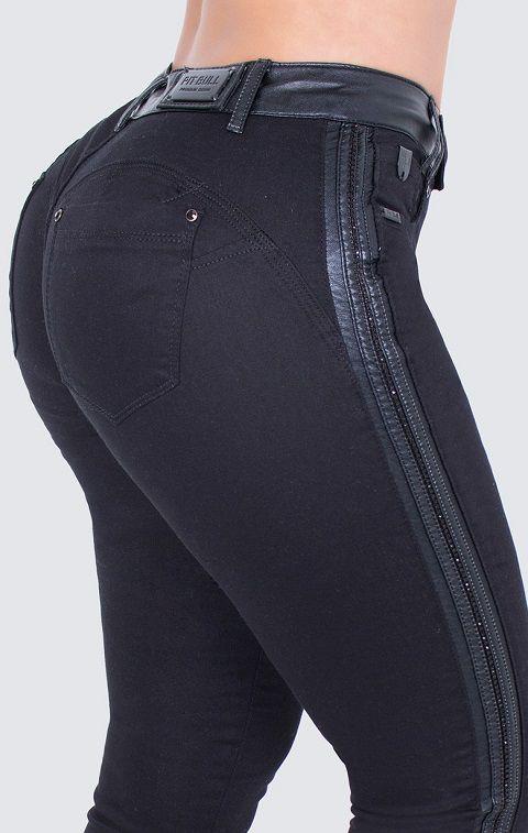 Calça Pit Bull Jeans C/ Bojo Ref. 28743