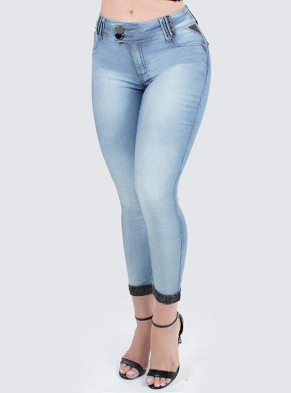 Calça Pit Bull Jeans C/ Bojo Ref. 27505