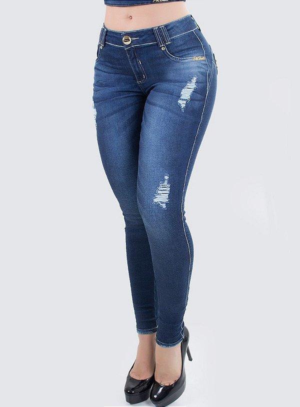 Calça Pit Bull Jeans C/ Bojo Ref. 29330