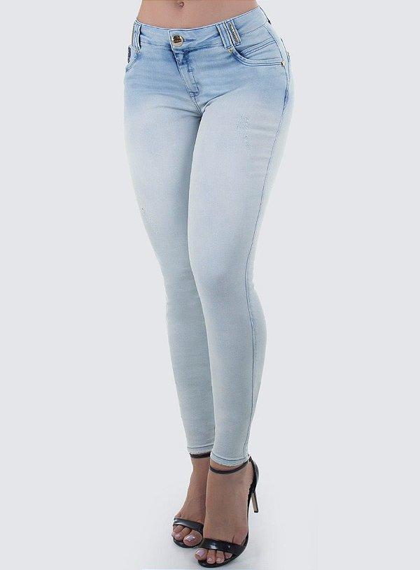 Calça Pit Bull Jeans C/ Bojo Ref. 26722