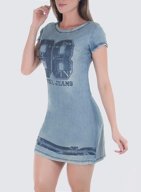 Vestido Pit Bull Jeans Ref. 27551