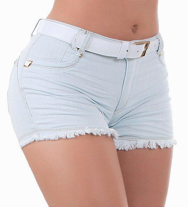 Shorts Pit Bull Jeans C/ Bojo Ref. 28749