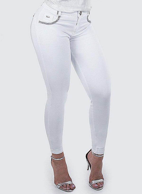 Calça Pit Bull Jeans C/ Bojo Ref. 27965