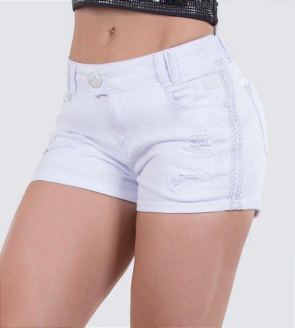 Shorts Pit Bull Jeans C/ Bojo Ref. 27939